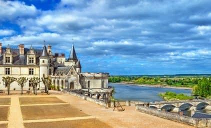 Zu den Gärten & Schlössern an der Loire