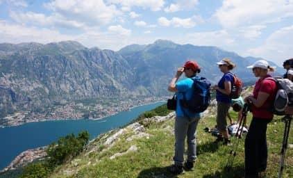 Montenegro – faszinierendes Juwel der Adria