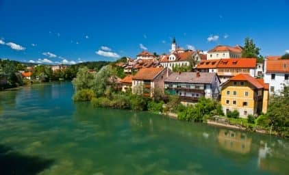 Slowenischer Jakobsweg – Teil 3
