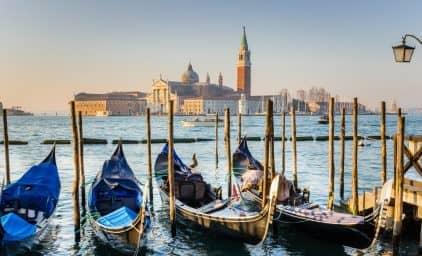 Die geheimen Gärten von Venedig
