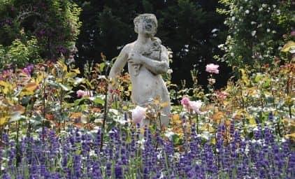 Wiener Prachtgärten & Gartengeflüster
