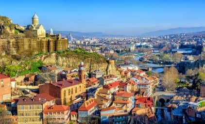 Wanderstudienreise Georgien – Swanetien