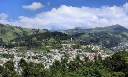 Slow Ecuador – Vulkane, Urwald, Kolonialstädte