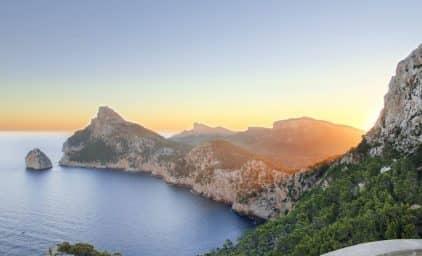 Mallorcas Kraftorte erwandern