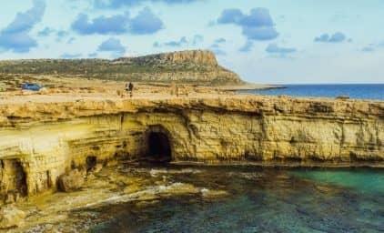 Ostern auf Zypern: Magie der Vielfalt