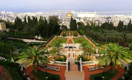 Israel, Blumen und Sträucher der Bibel