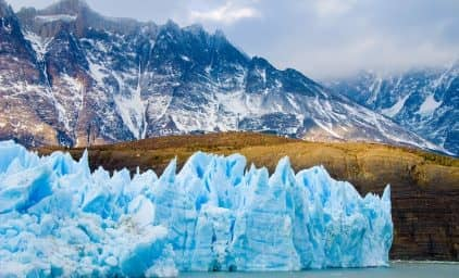 Naturwunder Patagonien