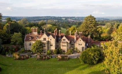The Garden of England: Kent & Surrey