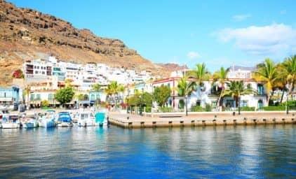 Gran Canaria - Perle im Atlantik