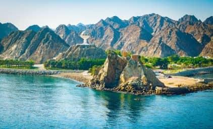 Oman – ein orientalischer Wüstentraum