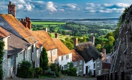 Cotswolds, das Herz von Old England