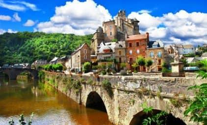 Die geheimen Gärten im Périgord