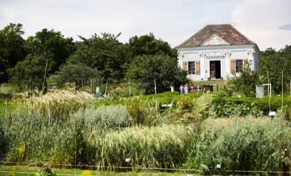 Zu den schönsten Gärten Niederösterreichs