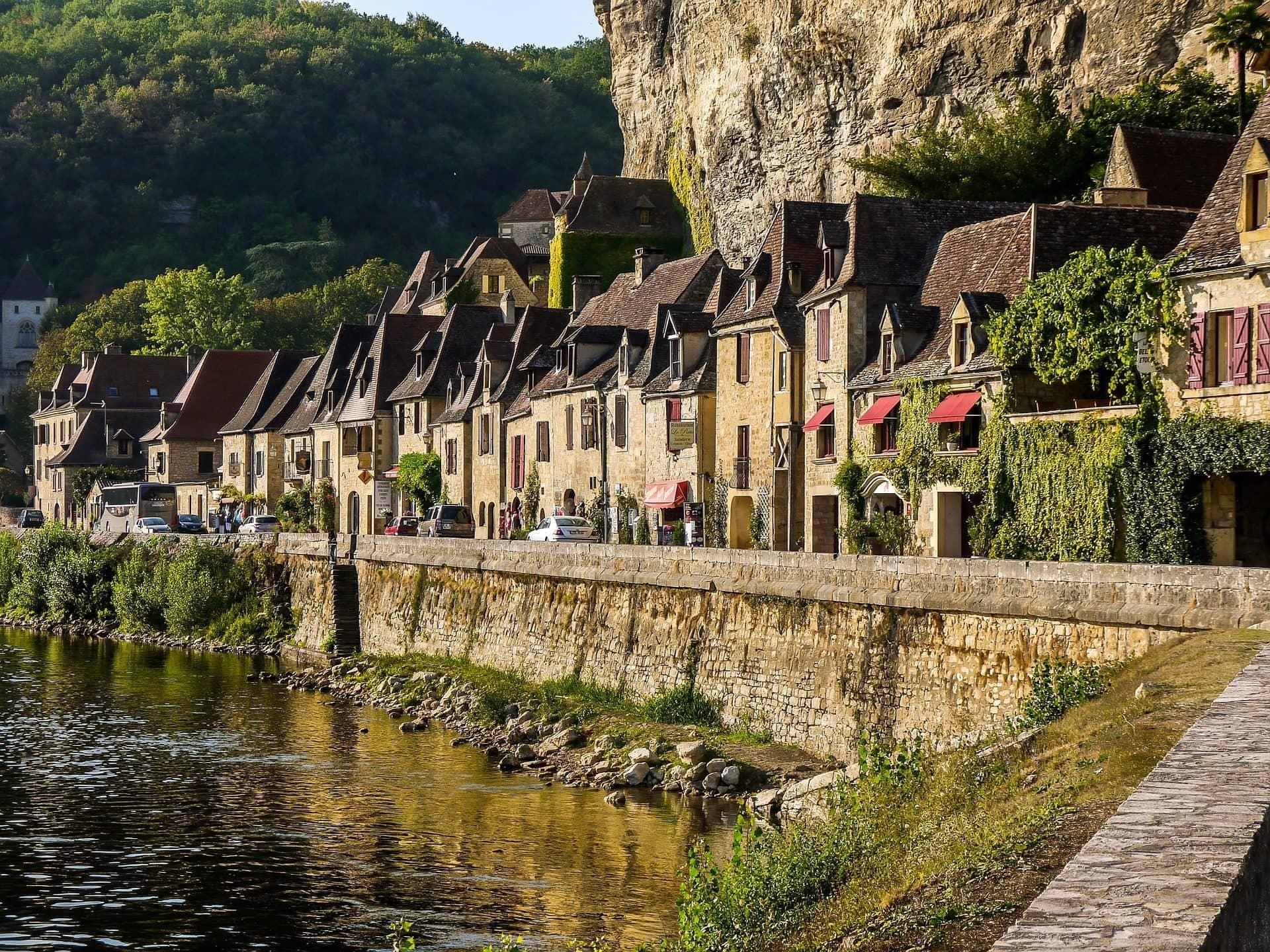 Die geheimen Gärten im Périgord - Oliva ReisenOliva Reisen, Ihre Nr. 1
