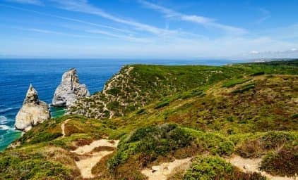 Rota Vicentina: Ein faszinierender Wanderweg, Portugal