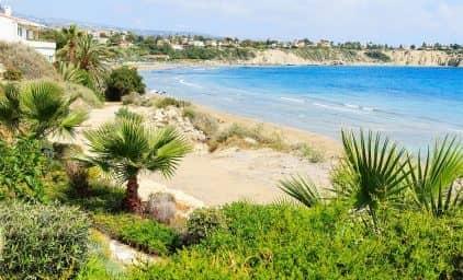 Gartenlust auf Zypern