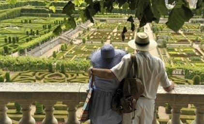 Traumgärten von Paris entdecken – Bonne France!