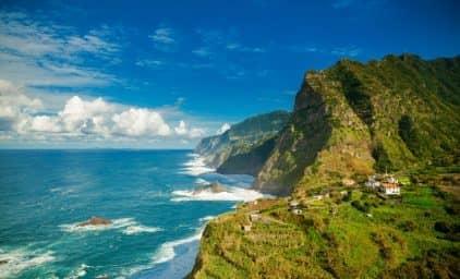 Spätsommerreise Madeira