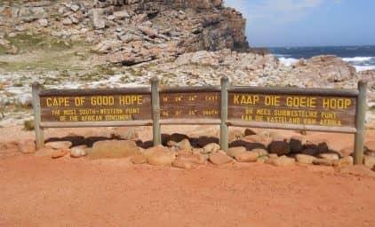 Wunderwelten Reise Südafrika