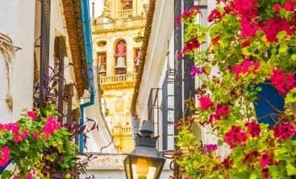 Andalusien - Siesta vom Alltag