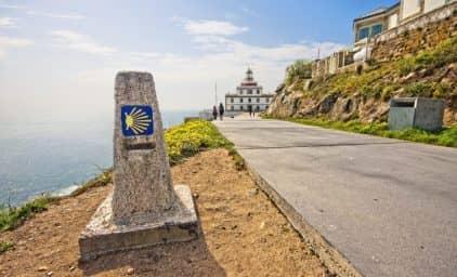 Camiño dos Faros – der Leuchtturmweg