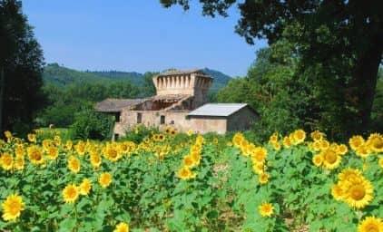 Erlebniswandern in Umbrien