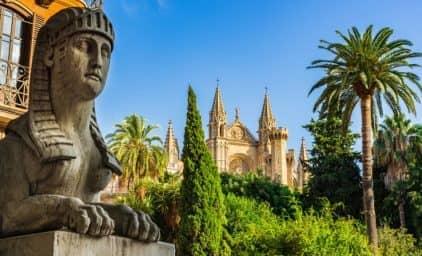 ABGESAGT! Mallorca, Einblicke in geheime Gärten & Kultur