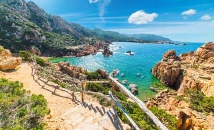 Sardiniens Süden, ein Naturerlebnis