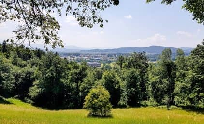 Slowenischer Jakobsweg - Teil IV