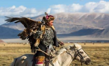 Kirgistan – Naturparadies in Zentralasien