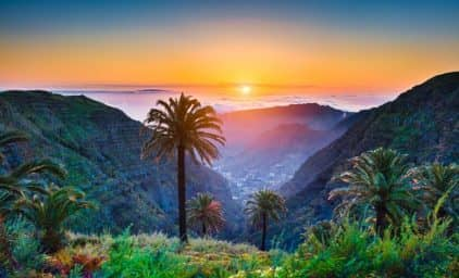 La Palma – Wandervielfalt pur!