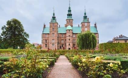 Nordeuropas Gartenschätze in Dänemark & Schweden