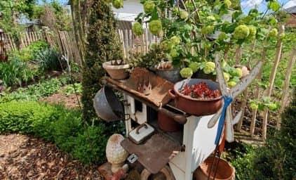 Garten- und Genussreise ins Schilcherland