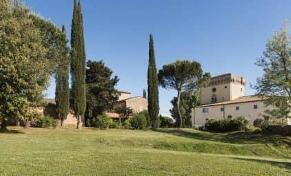 Toskana - Permakultur trifft Slow Food-Region