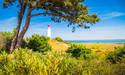Garten-Flugreise an die Ostsee – Schleswig-Holstein