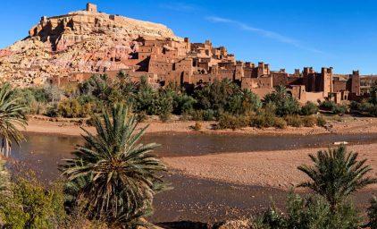 Marokko - Wüste & Kasbahs zu Ostern
