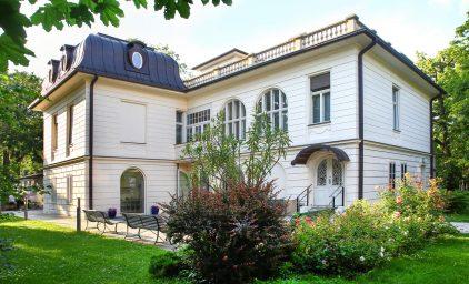 Garten & Kunst: Auf den Spuren von Gustav Klimt