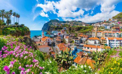 Madeira à la OLIVA Reisen