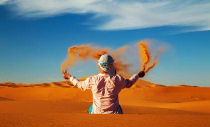 Marokko - Wunderwelten rund um den Hohen Atlas
