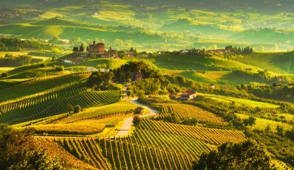 Königliches Piemont, Italien