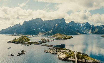 Norwegen Wanderreise, von Oslo nach Bergen