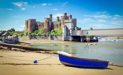 Wanderparadies Wales entdecken!