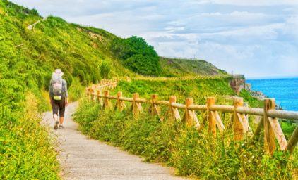 Camino del Norte - Spanischer Jakobsweg